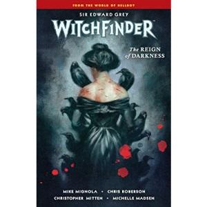 Witchfinder 6 - Reign of Darkness (Witchfinder: Reign of Darkness)