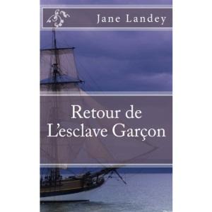 Retour de L'esclave Garçon