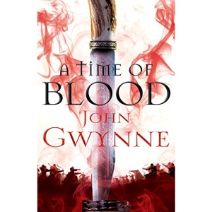 A Time of Blood (Of Blood and Bone)