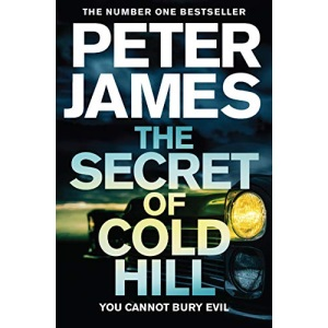 The Secret of Cold Hill