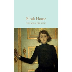 Bleak House: Charles Dickens (Macmillan Collector's Library)