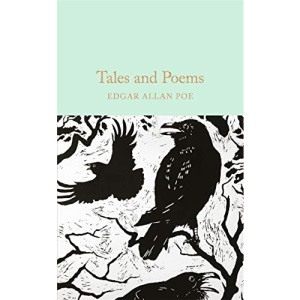 Tales and Poems: Edgar Allan Poe (Macmillan Collector's Library)