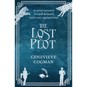 The Lost Plot: Genevieve Cogman (The Invisible Library series)
