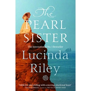 The Pearl Sister: CeCe's story (The Seven Sisters)