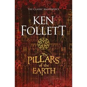 The Pillars of the Earth: Ken Follett (The Kingsbridge Novels)