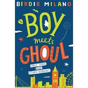 Boy Meets Ghoul: 2