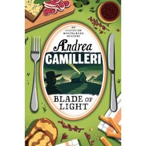Blade of Light: Andrea Camilleri (Inspector Montalbano mysteries)