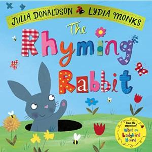 The Rhyming Rabbit