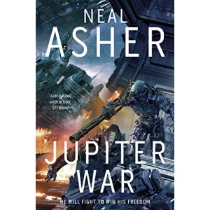 Jupiter War (Owner series)