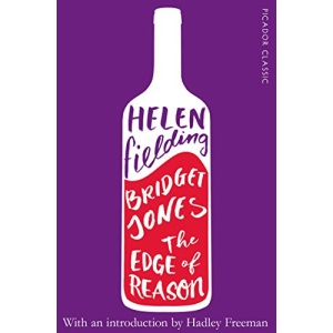 Bridget Jones: The Edge of Reason (Picador Classic)