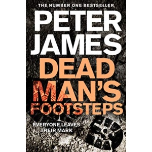 Dead Man's Footsteps (Roy Grace)