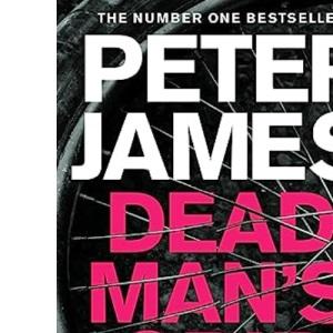 Dead Man's Grip: 7 (Roy Grace)