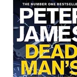 Dead Man's Time: 9 (Roy Grace)