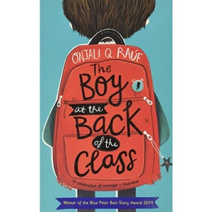 The Boy At the Back of the Class: Onjali Rauf