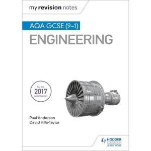 My Revision Notes: AQA GCSE (9-1) Engineering (MRN)