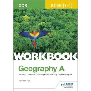 OCR GCSE (9–1) Geography A Workbook