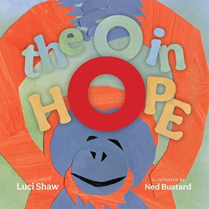 The O in Hope
