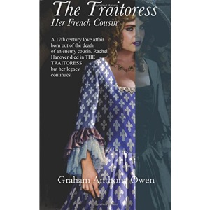 The Traitoress - Her French Cousin