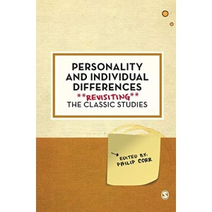Personality and Individual Differences (Psychology: Revisiting the Classic Studies)