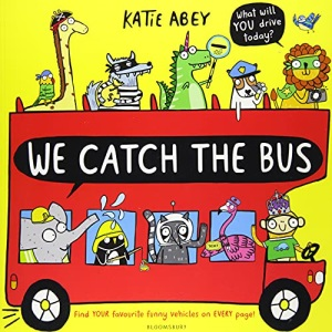 We Catch the Bus
