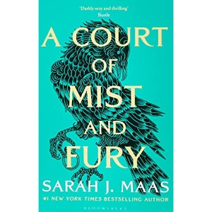 A Court of Mist and Fury: The #1 bestselling series (A Court of Thorns and Roses)