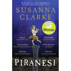 Piranesi: WINNER OF THE WOMEN'S PRIZE 2021 (Bloomsbury Publishing)