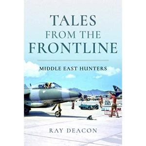 Tales from the Frontline - Middle East Hunters