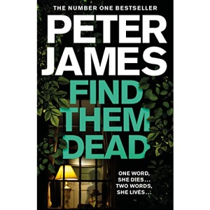 Find Them Dead: 16 (Roy Grace)