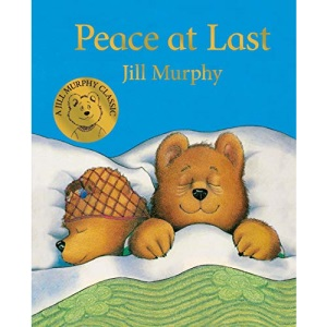 Peace at Last (A Bear Family Book)
