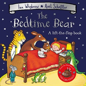 The Bedtime Bear: 25th Anniversary Edition (Tom and Bear)