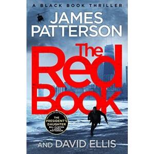 The Red Book: A Black Book Thriller (A Black Book Thriller, 2)