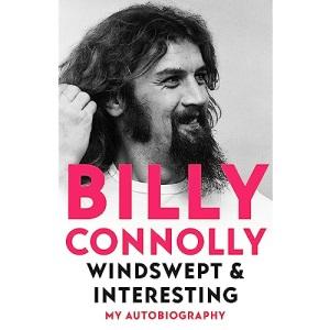 Windswept & Interesting: My Autobiography