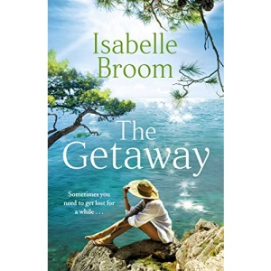 The Getaway: A holiday romance for 2021 - perfect summer escapism!