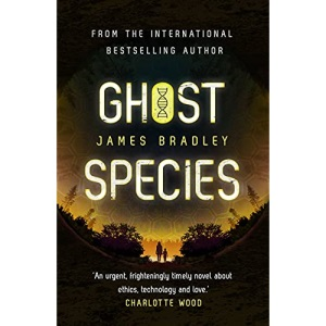 Ghost Species: The environmental thriller longlisted for the BSFA Best Novel Award
