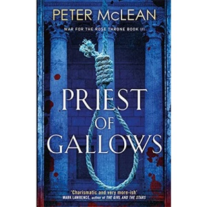 Priest of Gallows (War for the Rose Throne)
