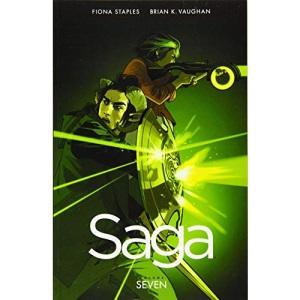Saga Volume 7