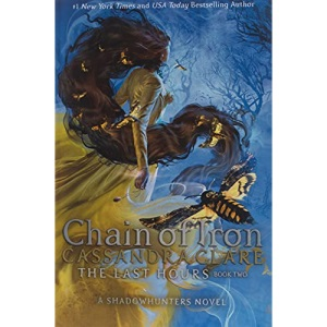 Chain of Iron (Export) (Last Hours)