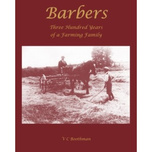 Barbers: 300 years of a farming family