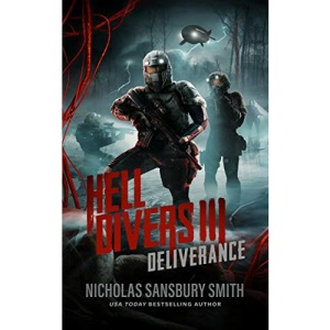 Hell Divers III: Deliverance (Hell Divers Series, 3)