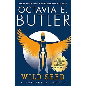 Wild Seed: 1 (Patternist)