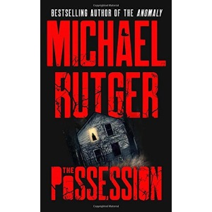 The Possession: 2 (Anomaly Files)