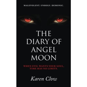 The Diary Of Angel Moon