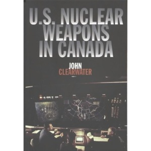 US Nuclear Weapons in Canada