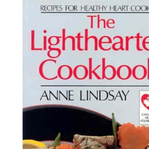 Lighthearted Cookbook: Recipes for Healthy Heart Cooking