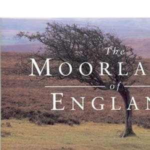 Moorlands of England (Travel writing)