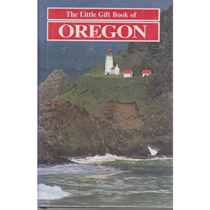 Little Gift Book of Oregon