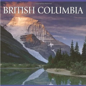 British Columbia (Canada (Graphic Arts Center))
