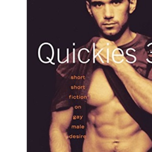 QUICKIES 3 : Short Short Fiction on Gay Male Desire