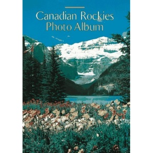 Canadian Rockies Photo Album
