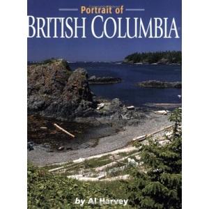 Portrait of British Columbia